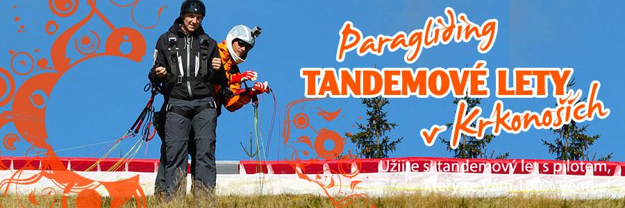 krkonose paragliding